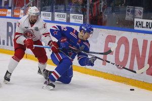 Angreifer mit KHL-Erfahrung: Krefeld Pinguine bestätigen Verpflichtung von Stürmer Ivan Petrakov