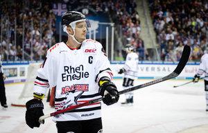 """Spielervereinigung will schnellen Dialog mit der DEL: """"Unser gemeinsames Interesse ist, dass wir schnell wieder Eishockey spielen"""""""