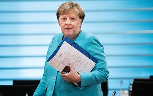 Bundeskanzlerin Merkel und Ministerpräsidenten der Länder beschließen: Großveranstaltungen bleiben bis Ende Dezember verboten