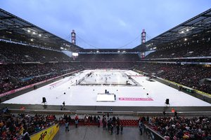 Terminkollision: DEL Winter Game 2021 kann nicht wie geplant am 09. Januar stattfinden
