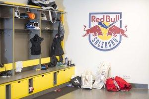 28 Corona-Fälle: Red-Bull-Akademie in Salzburg stellt Betrieb vorerst ein