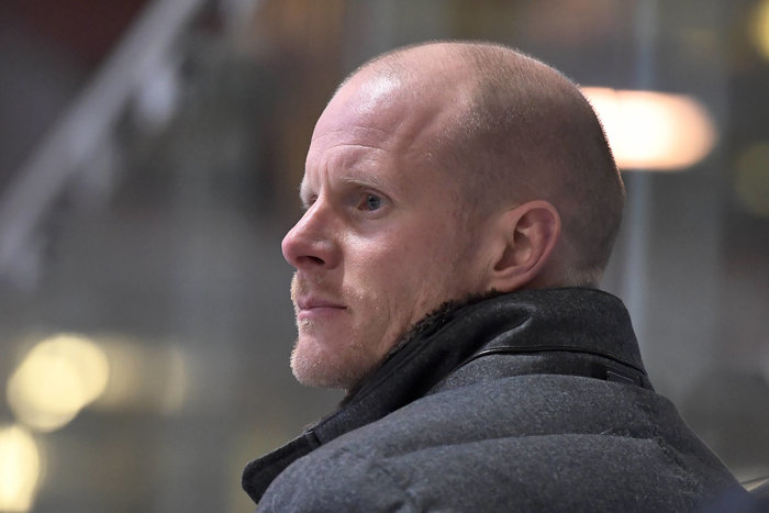 """""""Es wäre für die Spieler katastrophal und eine sehr schwierige Situation für die Nationalmannschaft"""" – Söderholm über eine Saisonabsage"""