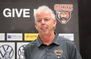 """Wegen Corona: Großes Angebot auf Spielermarkt - Grizzly-Manager Fliegauf: """"Spieler würden sich bei uns im Land sehr sicher fühlen"""""""