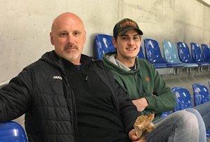 Schikane und sexuelle Gewalt im Junioreneishockey in Kanada: Fred Ledlin spricht von erstem Erfolg, aber Verschwiegenheitskultur bleibt