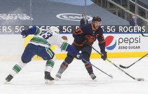 Vier Vorlagen von Draisaitl, McDavid erzielt Hattrick: Edmonton besiegt Vancouver – Greiss trotz Detroits Niederlage stark, Rieder trifft