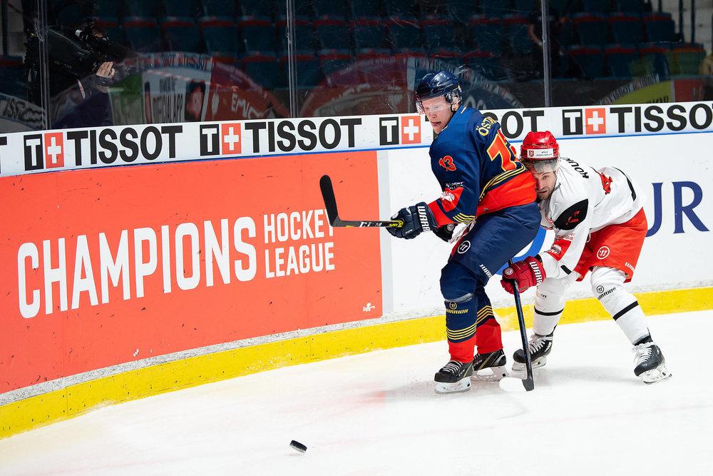 Chl Eishockey 2021