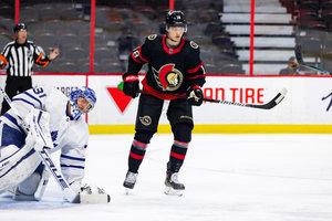 Erfolgreiches Stützle-Debüt: Senators schlagen Toronto – Grubauer mit Shutout und Assist bei Avs-Kantersieg, Rieders Sabres verlieren erneut