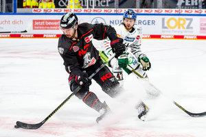 Nach Fehlstarts in die Saison: Augsburg, Nürnberg und Krefeld auf der Suche nach dem ersten Sieg