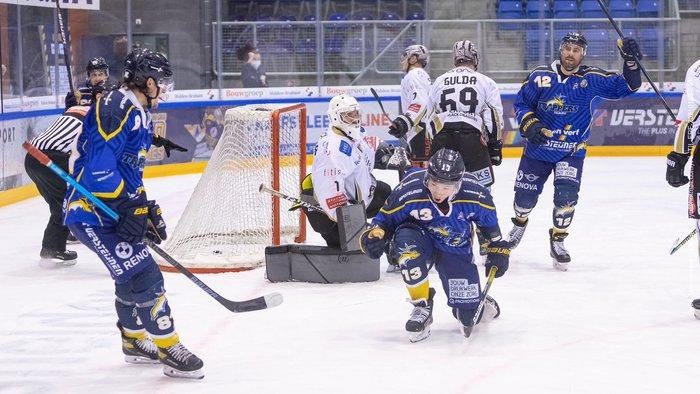 Eishockey News Oberliga Nord