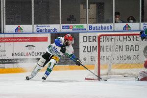Bietigheims Riley Sheen zerlegt Bad Nauheim beinahe im Alleingang, Crimmitschau baut Siegesserie aus, Derbysieg für Frankfurt