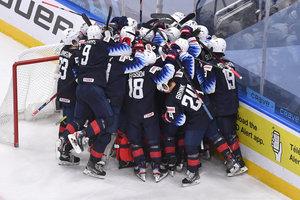 Kanada erwartet die USA im Finale der U20-Weltmeisterschaft