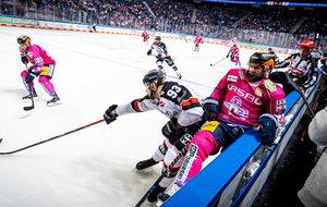 Mannheim gewinnt Top-Spiel, erster Heimsieg für Berlin, Straubing beendet Negativserie, Aufsteiger Bietigheim bleibt auf Erfolgskurs
