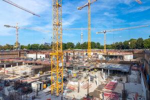 Folgen der Corona-Pandemie: SAP Garden in München öffnet erst Ende 2023