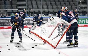 München - Nürnberg wegen Coronafälle abgesagt