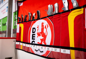 Erneuter Corona-Ausbruch: Auch Düsseldorfs Team in Quarantäne, Spiele am Wochenende fallen aus – Partie München - Berlin verlegt