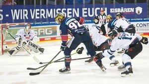 Eisbären Berlin reisen mit makelloser Auswärtsbilanz nach Nürnberg – Duell der erfolglosesten Powerplay-Teams