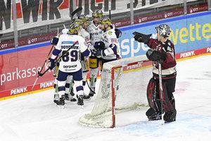 Eisbären zerlegen Köln, Mannheim lässt Wild Wings keine Chance, Brown beendet Nürnbergs Pleiten-Serie