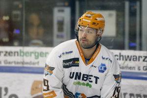 Ravensburg holt ehemaligen EBEL-Torjäger Andrew Kozek in die DEL2