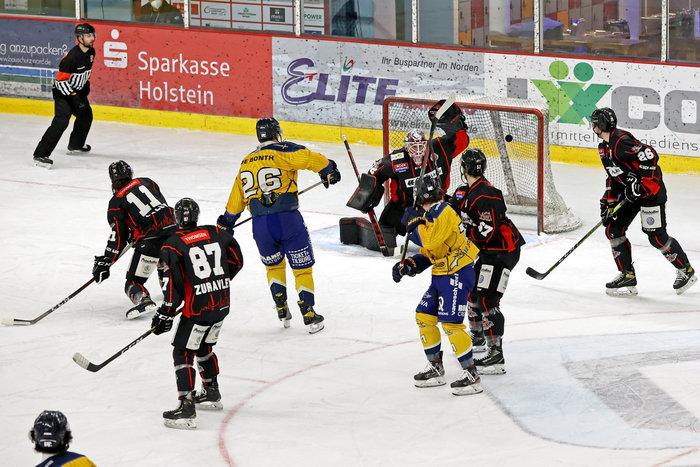 Erfurt siegt deutlich im Drachen-Duell gegen Herford, Herne dreht Partie gegen Rostock, Auswärtssiege für Tilburg, Halle und Leipzig