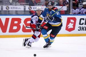 Last-Minute-Transfers: Mannheim holt offenbar KHL-Center Sean Collins, Iserlohn Joe Whitneys jüngeren Bruder Steve aus Hershey