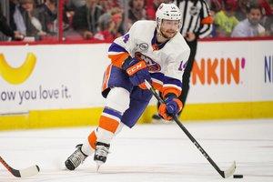 Tom Kühnhackl unterschreibt Vertrag in der AHL, Manuel Wiederer spielt nicht mehr für San Jose