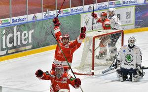 Freiburg ringt Bietigheim nieder und ist nun Zweiter, Bad Nauheim sorgt für nächste Pleite der Huskies, Bad Tölz fegt Bayreuth aus der Halle