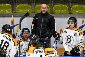 Bisheriger Head Coach Andreas Becherer wird für zwei Jahre Sportlicher Leiter und U20-Trainer des EV Füssen aus der Oberliga Süd