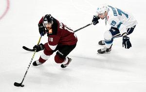 Noch ein neuer Importverteidiger für München: Rote Bullen holen Mathew Maione aus der KHL