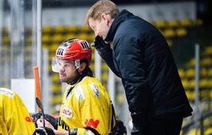 UPDATE: Auch Andreas Schwarz verlässt die Tölzer Löwen und geht wohl – wie Marco Pfleger – nach Landshut