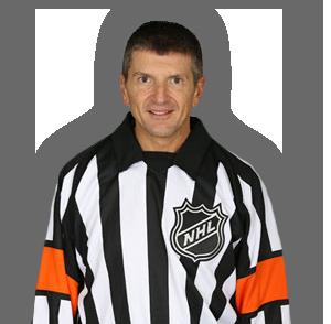 Referee gefeuert: Aussage über offenes Mikrofon kostet NHL-Schiedsrichter Peel den Job
