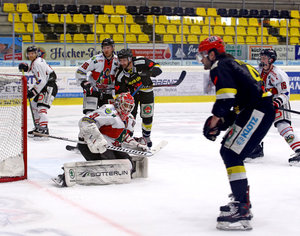 Heilbronn macht Druck auf die Playoff-Plätze, aber Crimmitschau und Ravensburg gewinnen – Bad Tölz besiegt Freiburg im Top-Spiel