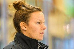 U18-Bundestrainerin Franziska Busch übernimmt Coaching der Frauen-Nationalmannschaft bei der Weltmeisterschaft