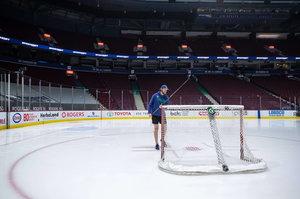 Buffalos Pleitenserie findet ein Ende, nächster Sieg für Grubauer, Vancouver muss aussetzen