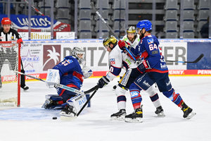 Eisbären lassen Mannheim keine Chance, gute Special Teams sichern Kölner Sieg in Straubing, Iserlohn gewinnt in Augsburg
