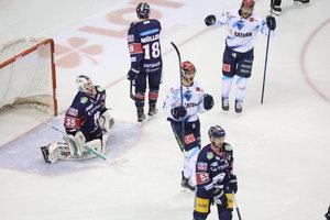 Mannheim und Ingolstadt können Einzug ins Finale klarmachen