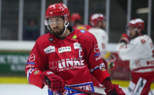 Langjähriger Mannschaftskapitän Anton Saal beerbt Sebastian Buchwieser als Head Coach beim EC Peiting