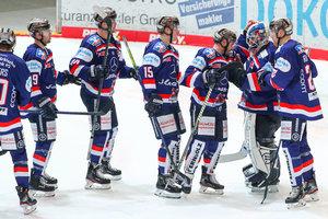 Team der Iserlohn Roosters in Quarantäne: Spiele über Ostern in Ingolstadt und Straubing fallen aus