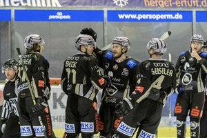 Erfurt siegt dank Bosas und Beck gegen Hamm – Rostocks Lukas Koziol schickt Herford in Overtime in Sommerpause