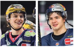 NHL und europäische Ligen verlängern Transferabkommen: 15. Juni wichtiges Datum für Reichel und Peterka