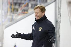 Tölzer Löwen aus der DEL2 verlängern mit Head Coach Kevin Gaudet
