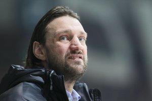 Neuer Trainer in Freiburg: Wölfe nehmen Robert Hoffmann unter Vertrag