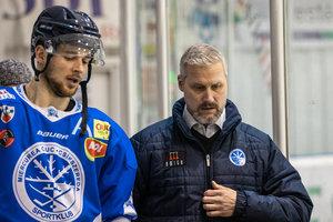 Jason Morgan wird neuer Head Coach der Heilbronner Falken – Kanadier arbeitete zuletzt in Rumänien