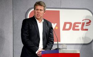 """Liga-Geschäftsführer Tripcke kontert Kritik von Adler-Trainer Gross an der PENNY DEL: """"Aussagen aus Paralleluniversen"""""""