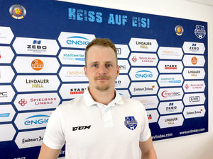 Torhüter Matthias Nemec wechselt aus Heilbronn zu Süd-Oberligist Lindau Islanders