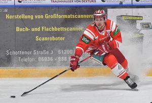 Bad Nauheim verabschiedet Arniel und fünf weitere, Dresden holt Mike Schmitz, Bräuner kehrt nach Freiburg zurück