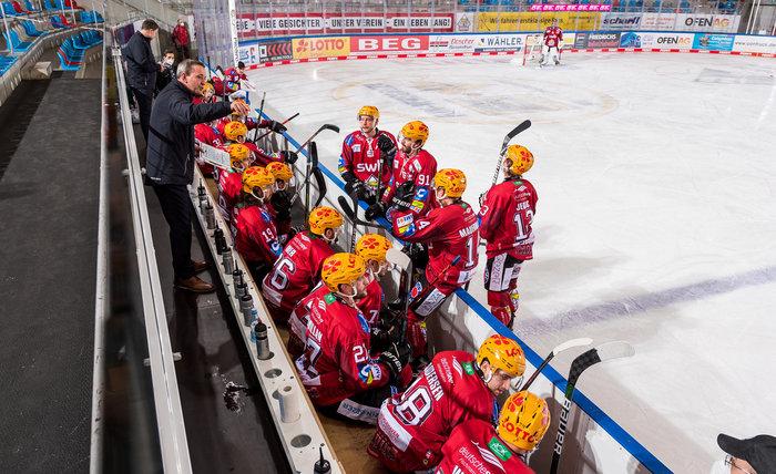 Champions Hockey League: Bremerhaven und ZSC Lions komplettieren das 32-er Feld