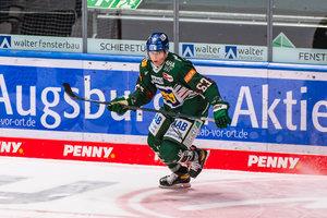 Alex Lambacher wechselt von Augsburg zurück nach Heilbronn