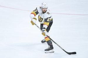 Theodore eröffnet: Vegas Golden Knights stoppen zum Auftakt der Halbfinalserie den Erfolgslauf der Montreal Canadiens