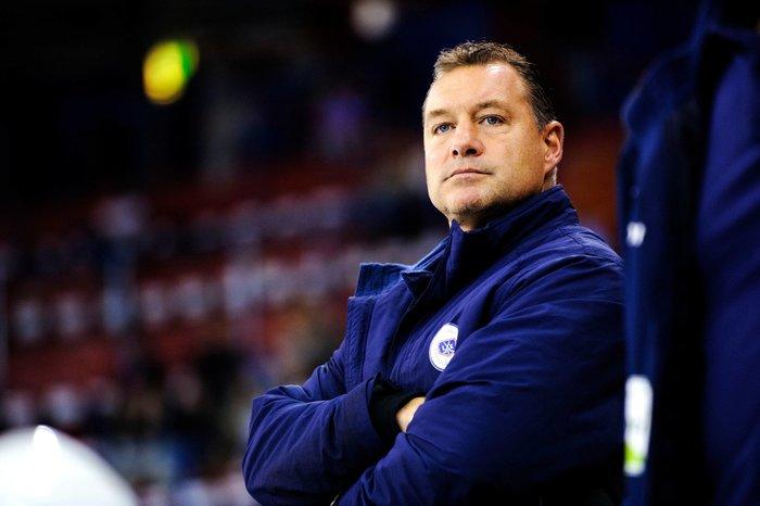 Oberligist Tilburg findet neuen Coach: Clubikone Livingston übernimmt die Trappers