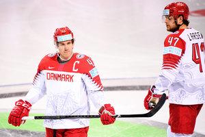Krefeld Pinguine verpflichten dänischen WM-Kapitän Jesper Jensen Aabo
